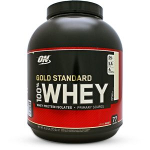 100% whey gold standard - akyprotein.sk