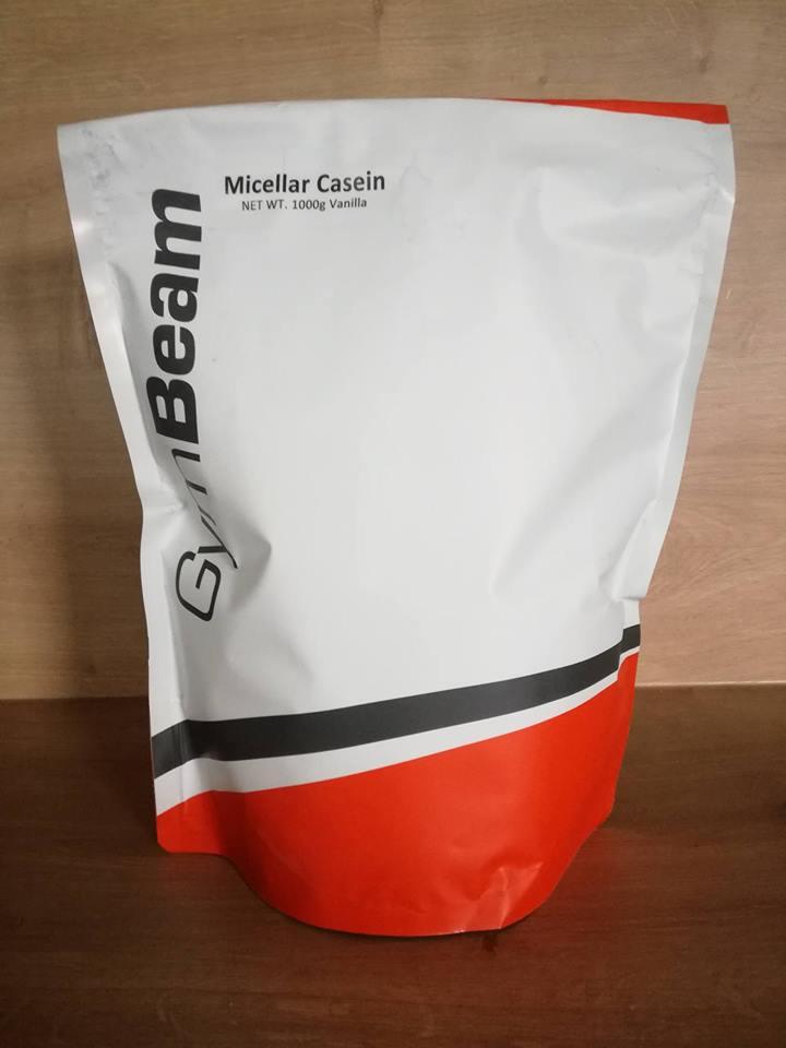 Micellar Casein - akyprotein.sk 2