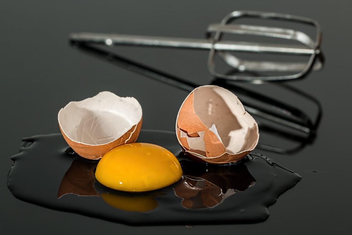 Vaječný proteín – oplatí sa?