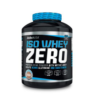 iso whey zero - akyprotein.sk