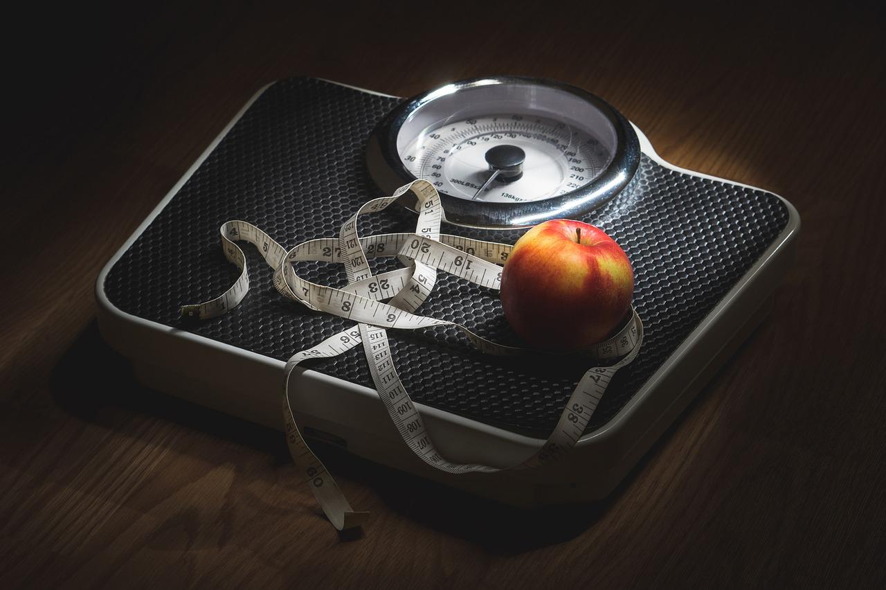 17 tipov ako schudnúť