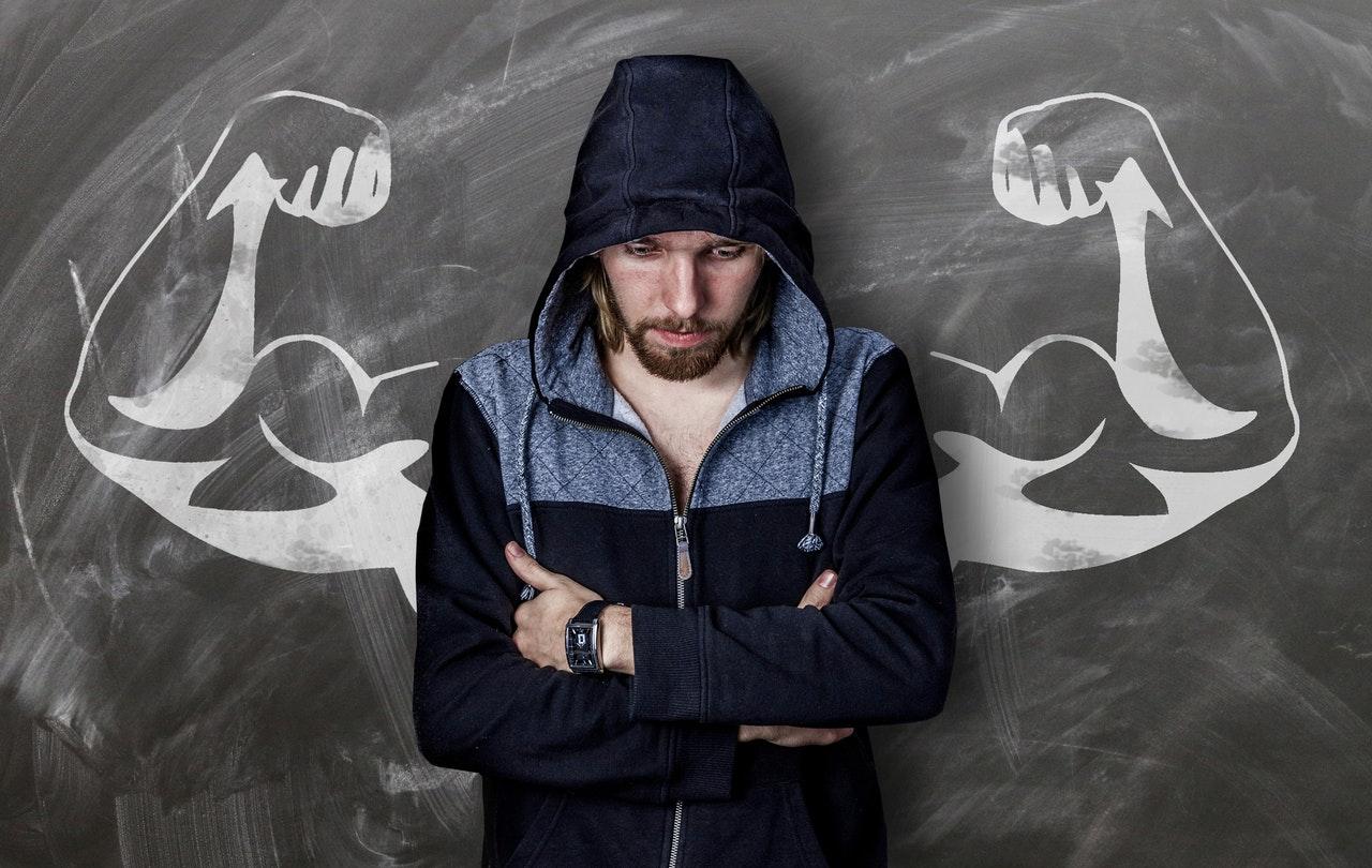 Tréning bicepsov – 5 najčastejších chýb