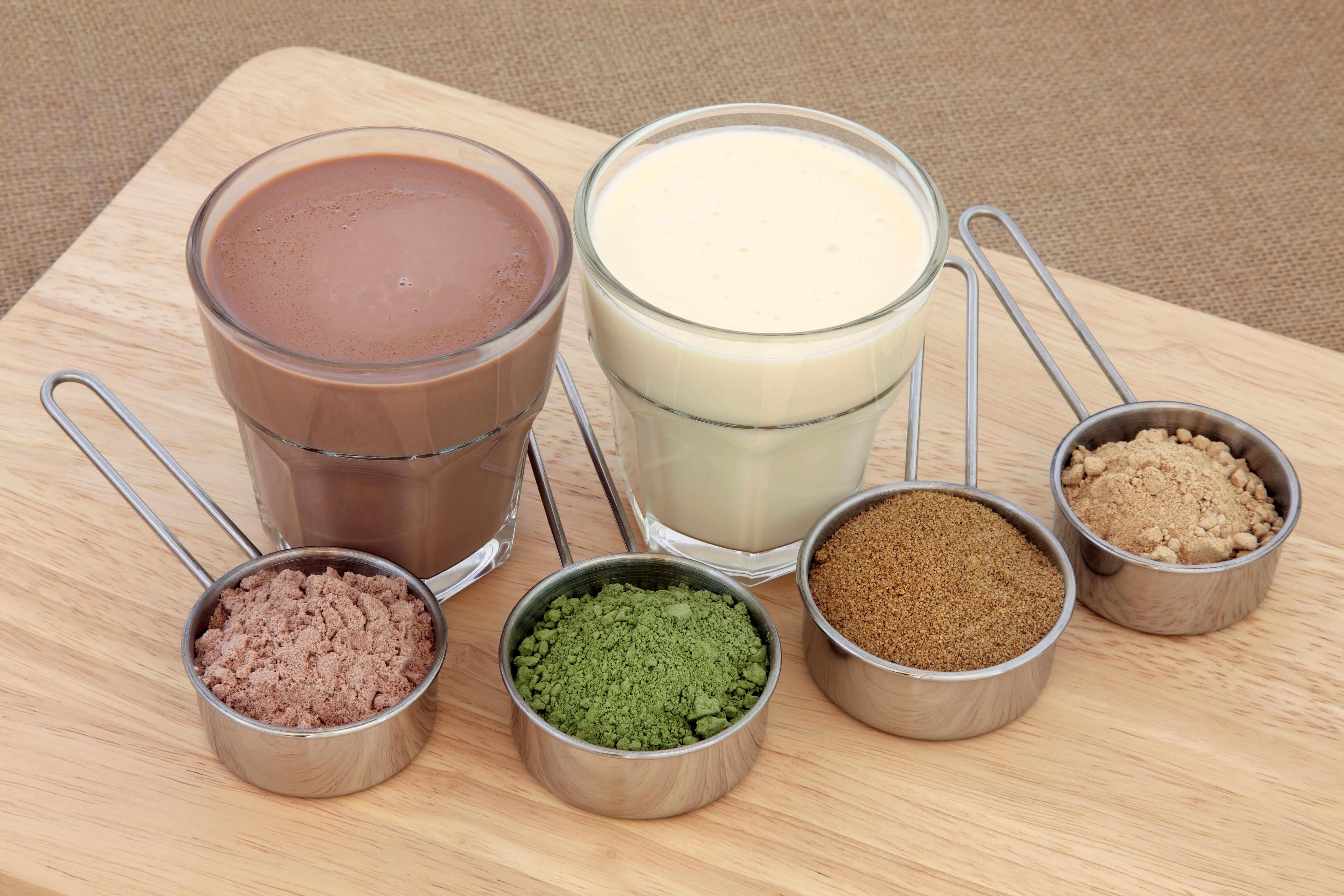 Ako si vybrať kvalitný proteín?