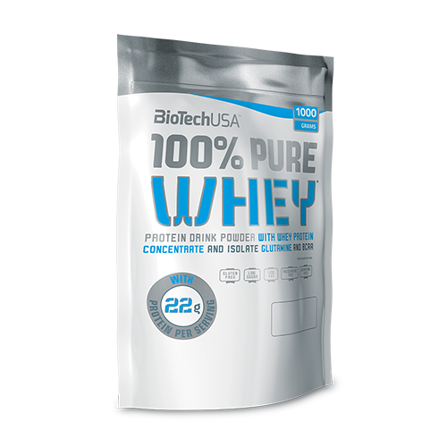 100% Pure Whey - Akyprotein.sk
