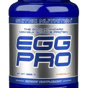 Vaječné proteíny