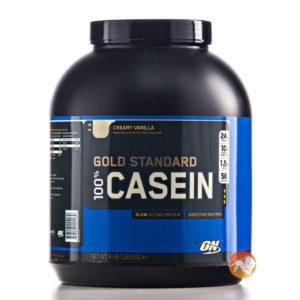 Kazeínové (nočné) proteíny