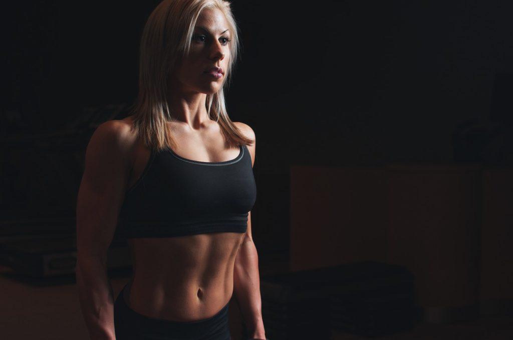 Proteín pre ženy - Akyprotein.sk