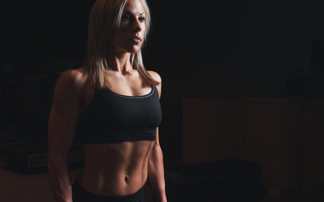 Proteín pre ženy – Ako si vybrať?