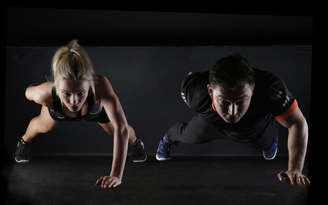 Tabata – tréning, ktorý vás dostane do formy