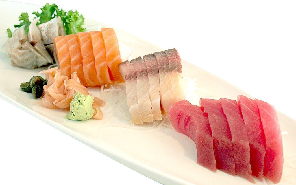 Losos a tuniak - Akyprotein.sk