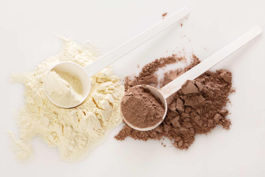 Srvátkový proteín - 2 odmerky