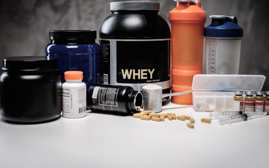 Aké doplnky výživy sú dôležité pri cvičení