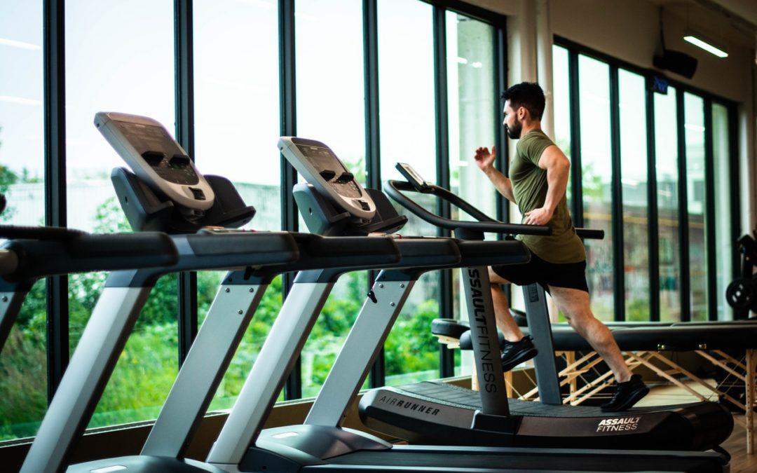 HIIT tréning vás zbaví prebytočného tuku