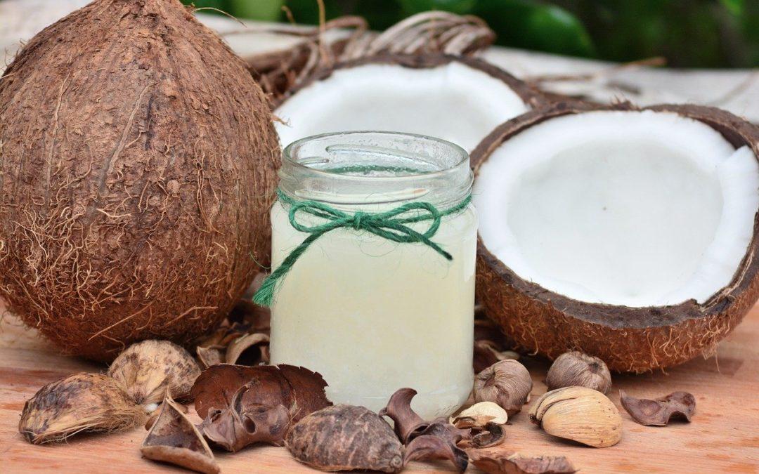Kokosový olej – jeho výhody a nevýhody
