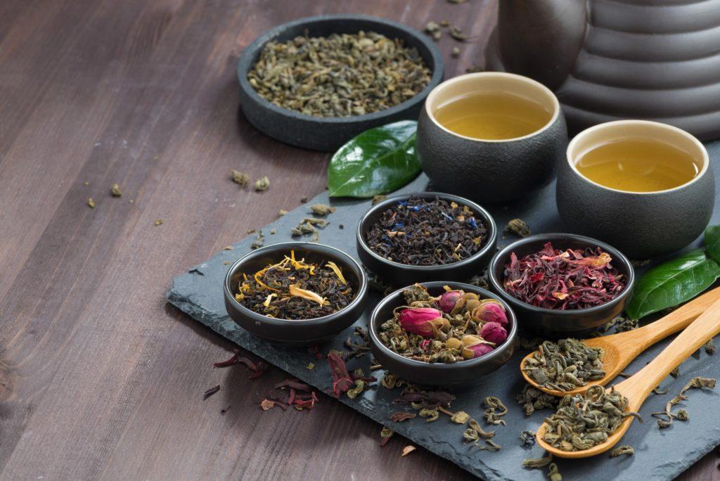 Zelený čaj - Akyprotein.sk