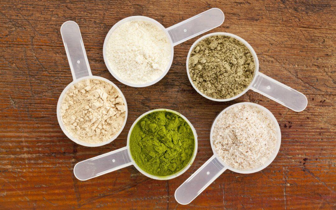 Vegánsky proteín – jeho účinky, výhody a nedostatky