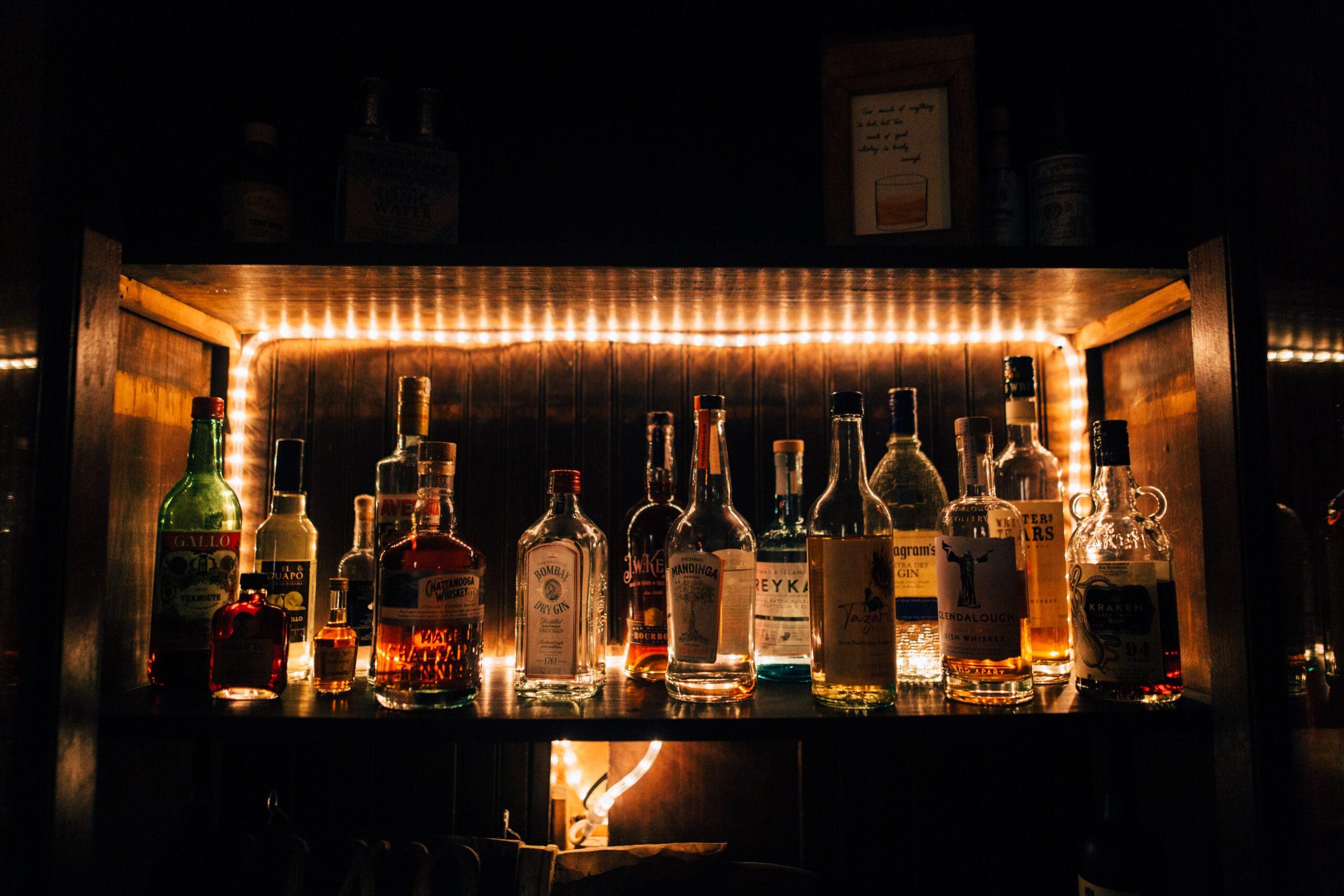 Aký vplyv má alkohol na cvičenie?