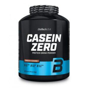 Casein Zero – Biotech USA